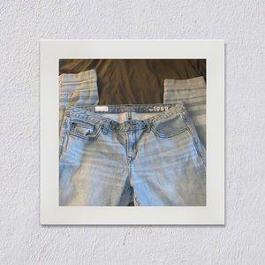 Gap 1969 - Always Skinny Jeans - 31 / 12